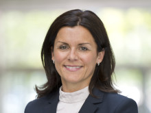 Anna Johnson, vd Grant Thornton Sweden