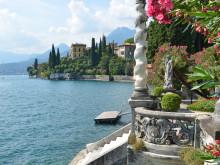 Bellissimo ! – Glorious Lake Como