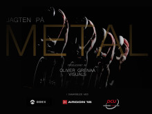 JAGTEN PÅ METAL har premiere torsdag