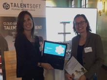 Talentsoft ställer ut vid HR-Dagarna 2016