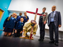 Council launches new Religious Education curriculum
