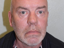 Jailed: Stuart Lusher