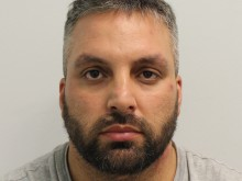 Man jailed for 12 years after pleading guilty to manslaughter in Teddington