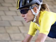 Emma Johansson, cykel