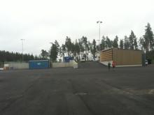 Förhandsvisning av Sveriges bästa återvinningscentral