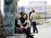 International student satisfaction at Northumbria University