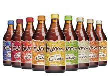 Löfbergs börjar sälja hypad dryck