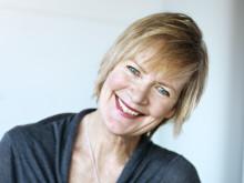 Tina Björeman