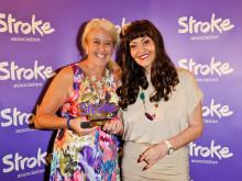 Halifax 'superwoman' scoops major award