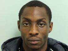 Derrick Fatunbi