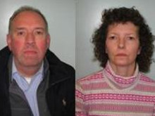 Couple guilty of stealing from employer