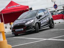 Ford tuo nuorten kuljettajien koulutusohjelman elokuussa Suomeen; yhtiö investoi ohjelmaan tänä vuonna Euroopassa 2,9 miljoonaa euroa