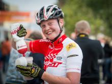 Alexandra Engens segerleende