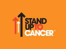 Stand Up to Cancer announces BT as lead sponsor