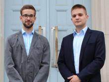 """Gesundheitsbewusste Technische Hochschule Wildau: Studierende als """"Gesundheitsbotschafter"""" auf dem Campus unterwegs"""