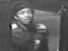 Appeal to identify man after gun fired into window of house in Lambeth