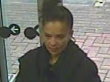 Robbery in Tottenham