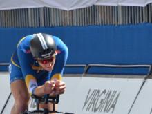 Vasil Kiryienka ny världsmästare i tempo