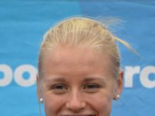 Ida Jansson fyra på MTB-VM