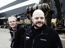 Begagnade reservdelar blir ny affär för Swecon