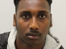 Two males sentenced for knife-point robberies, Edgware