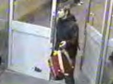 Appeal to identify man following theft
