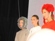 Kina nästa för framtidens modedesigners