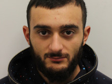 Man jailed following serious collision