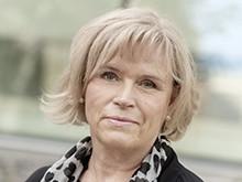 Maria Wikström