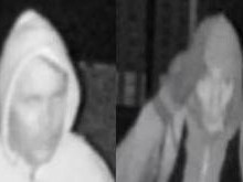 Appeal following theft of tablet