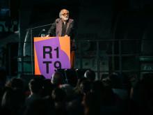 Festival Speech