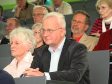 """Vortrag über """"Das Osterfest zwischen Bibel und Kalender"""" am 18. März 2016 eröffnet 22. Sommersemester des Seniorenseminars an der TH Wildau"""