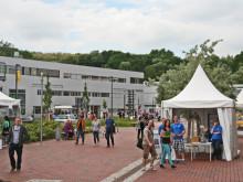 Großer Hochschulinformationstag für Studieninteressierte und die ganze Familie am 9. Mai 2015 an der Technische Hochschule Wildau