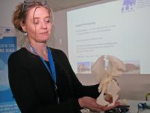"""4. Wildauer Wissenschaftswoche / Workshop """"lab[2]learn"""""""
