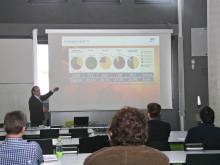 """5. Wildauer Energiesymposium am 4. März 2016 unter dem Titel """"Kraft-Wärme-Kopplung und Blockheizkraftwerke"""""""