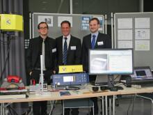 """4. Wildauer Wissenschaftswoche / Jahrestreffen der """"European Modal User Group"""""""