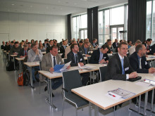 "4. Internationale Fachkonferenz ""InnoTesting"" am 19. und 20. Februar 2015 in Wildau"