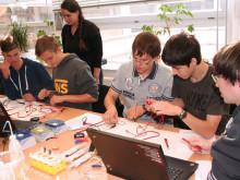 Biologie, Umwelt, Energietechnik, Robotik: Ab September 2015 neue naturwissenschaftlich-technische Schülerlabore an der TH Wildau