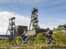 Neue Dachmarke für Radfahren im Ruhrgebiet: das radrevier.ruhr
