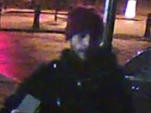 Appeal following burglary at Holland Park