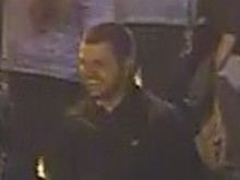 Appeal to trace possible witness following sexual assault