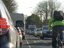 RAC comments on minimum cyclist passing distance proposal