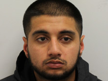 Four jailed after car driven at 16-year-old boy
