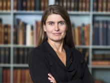 Annette Magnusson, generalsekreterare för Stockholms Handelskammares Skiljedomsinstitut