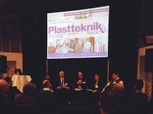 Bustling plastic industry in the Nordics - Plastteknik Nordic 2014