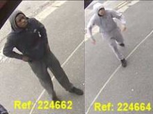 CCTV released following Newham assault