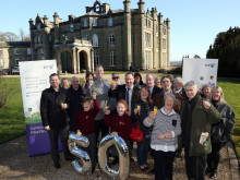 Leicestershire villagers show the power of community action