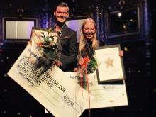 Vapianos Super Trainer är årets unga branschstjärna 2016