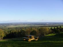 Förstudie om ny boendeanläggning på Kinnekulle