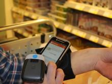 Efter Icas succé – nu ökar intresset för Cub Business Systems Pick&Collect-lösning för butik